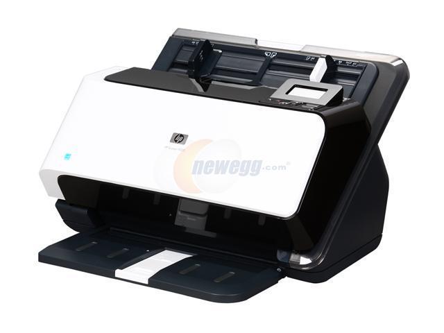 HP Scanjet Enterprise 9000 L2712A Sheet Fed Document Scanner