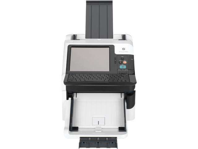 HP Scanjet Enterprise 7000nx Scanner (L2708A)