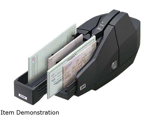 Epson A41A266011 TM-S1000 CaptureOne Check Scanner
