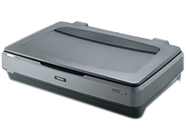 Epson Expression 11000XL Large Format Flatbed Scanner ...