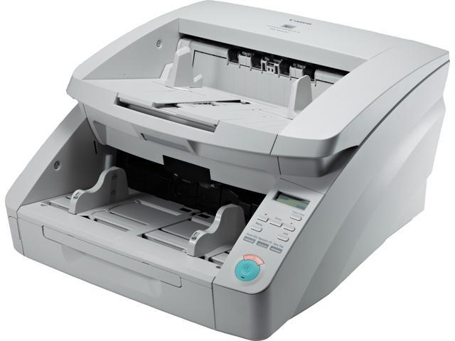 Canon imageFORMULA DR-7550C Production Document Scanner