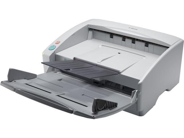 Canon imageFORMULA DR-6030C Office Document Scanner