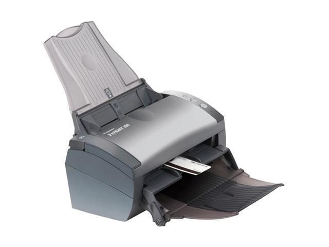 Visioneer Patriot 480 24 bit 600 dpi Duplex Fast Sheetfed ADF Scanner