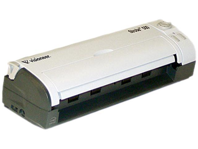 Visioneer Strobe 500 STROBE500-Sa mobile or desktop Sheetfed Scanner