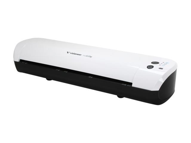 Visioneer Mobility Air (MOBILE-SCAN/M) Single Pass Document Scanner