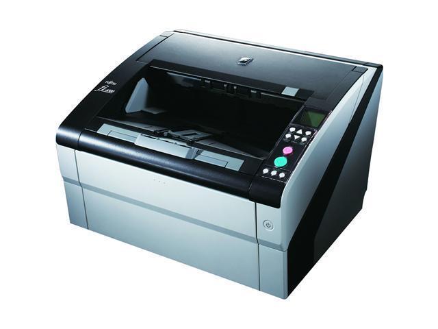 Fujitsu PA03575-B005 Sheet Fed fi-6800 Document Scanner