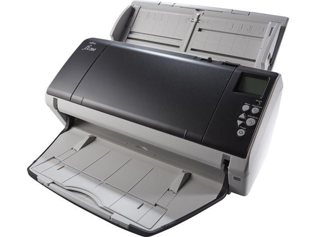 FUJITSU FI-7460 INCLUDES PAPERSTREAM IP &CAPTURE