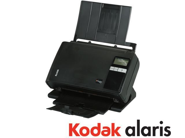 Kodak i2600 (1333707) 48 bit CCD 600 dpi Sheet Fed Document Scanner