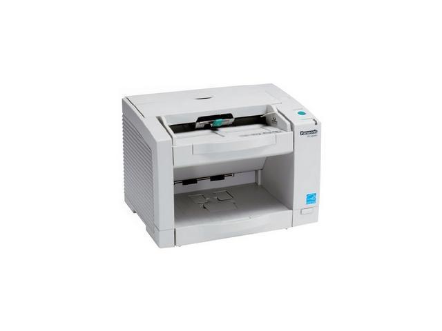 Panasonic KV-S2048C 600 dpi Scanner