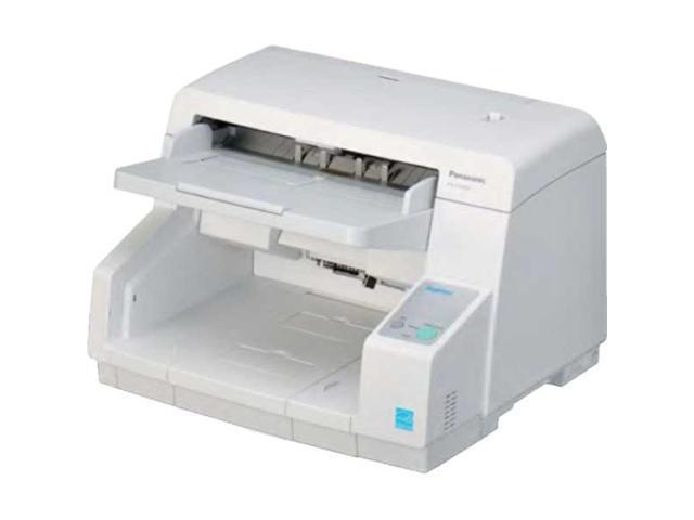 Panasonic KV-S5055C up to 600 dpi USB Duplex Sheetfeed ADF Document Scanner