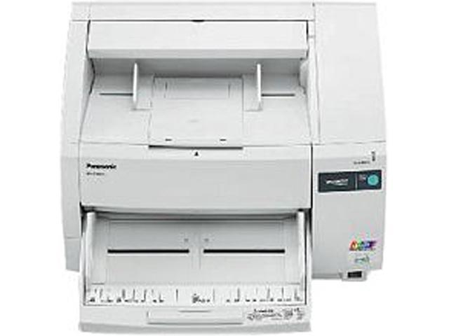 Panasonic KV-S3065CW Sheetfed Scanner