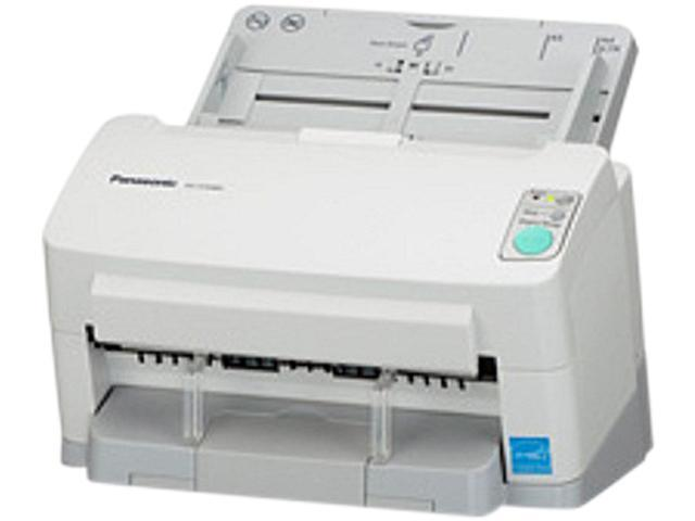Panasonic KV-S1046C Sheet Fed Document Scanner