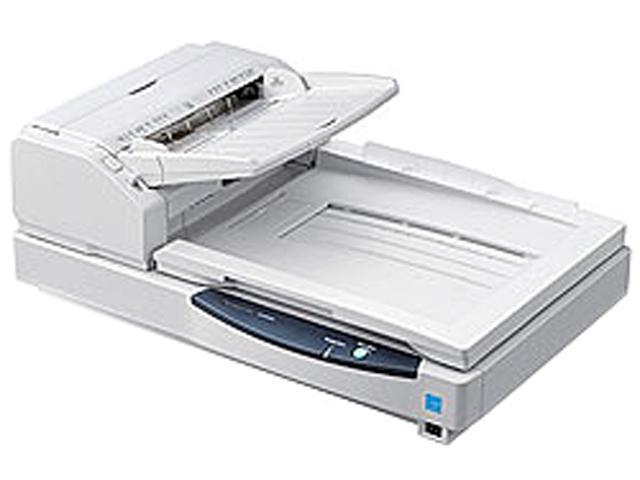 Panasonic KV-S7075C up to 600 dpi USB Duplex Sheetfeed ADF Flatbed Scanner