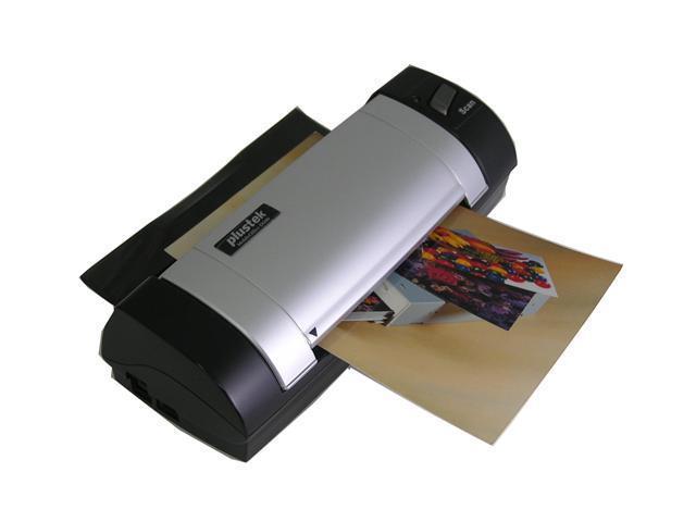 Plustek MobileOffice D600 7C1-BBM31-C Scanner