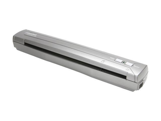 Plustek MobileOffice S400 (783064284288) 600 dpi USB Portable Business Card Scanner