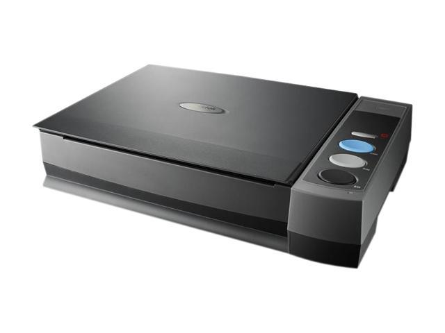 Plustek OpticBook 3800 (783064354806) 1200 dpi USB 2.0 Interface Flatbed Scanner