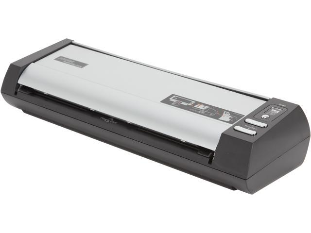 Plustek MobileOffice D428 2CIS 600 x 600 dpi Duplex Document Scanner