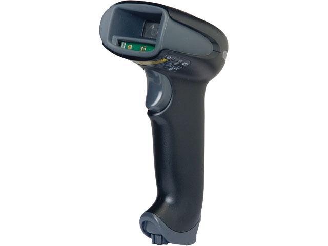 Honeywell 1900GSR-2USB Xenon 1900 Barcode Scanner with Cable (Black)
