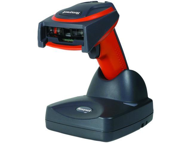 Honeywell 3820ISR-USBKITAE 3820i Series Wireless Industrial-Grade Linear-Imaging Scanner USB Kit