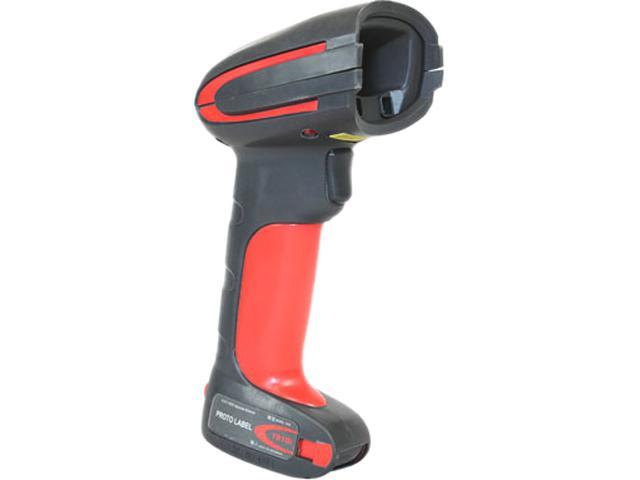 Honeywell 1910IER-3 Granit 1910i Corded Industrial Barcode Scanner - Scanner Only