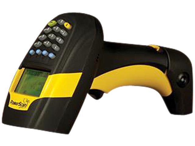 Datalogic PM8300-DK910RB PowerScan PM8300 Cordless Laser Scanner