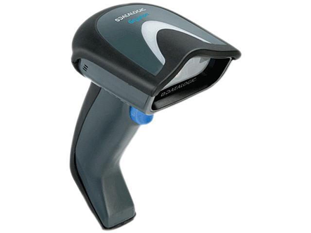 Datalogic Gryphon GBT4400-BK GBT4400 2D Scanner, Multi-Interface, Black