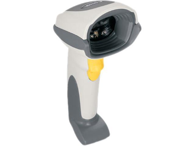 Symbol DS6708-SR20001ZZR Handheld Digital Imager Barcode Scanner