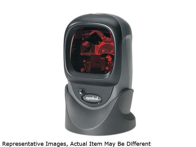 symbol LS9203-SR11007NSWR Multi-Interface Barcode Scanner - Twilight Black (Scanner only)