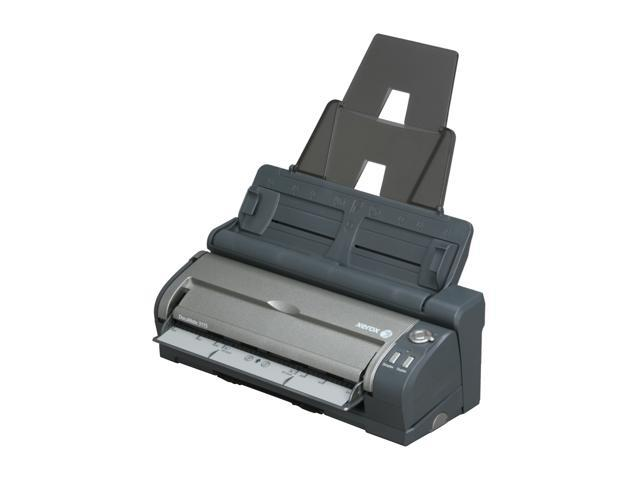 XEROX DocuMate 3115 XDM3115M–WU Duplex Document Scanner