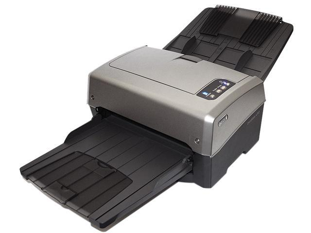 XEROX DocuMate 4760 VRS Pro (XDM47605M-WU/VP) Duplex Document Scanner