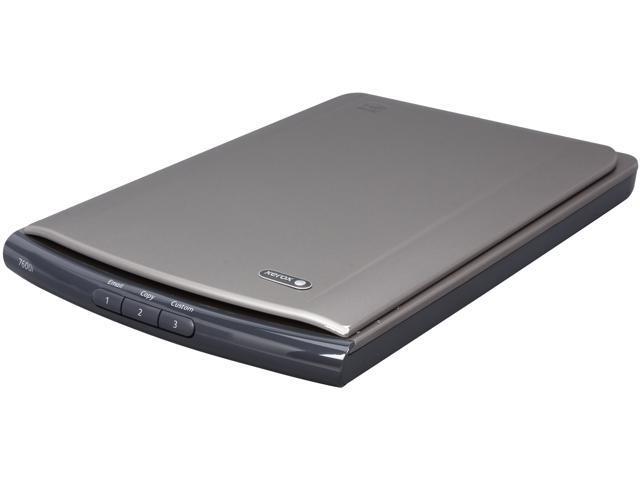 XEROX X7600I5M-WU USB Interface Flatbed Scanner