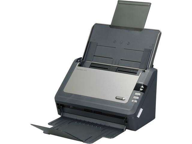 XEROX DocuMate 3125 (DM312505M-WU) Up to 600 dpi 44 ipm USB CIS Duplex Document Scanner