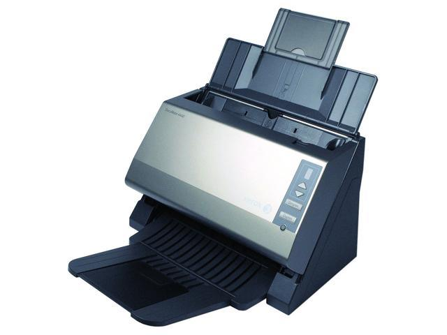 Xerox documate 4440 duplex color document scanner neweggcom for Best duplex document scanner