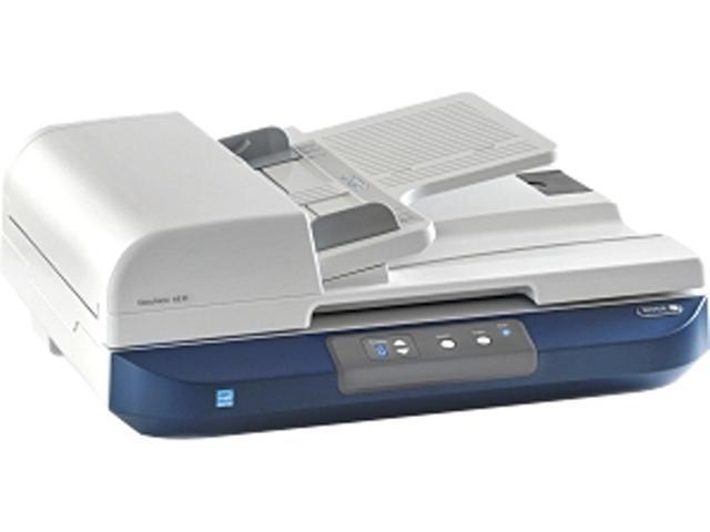 Xerox DocuMate 4830 Flatbed Scanner - 600 dpi Optical