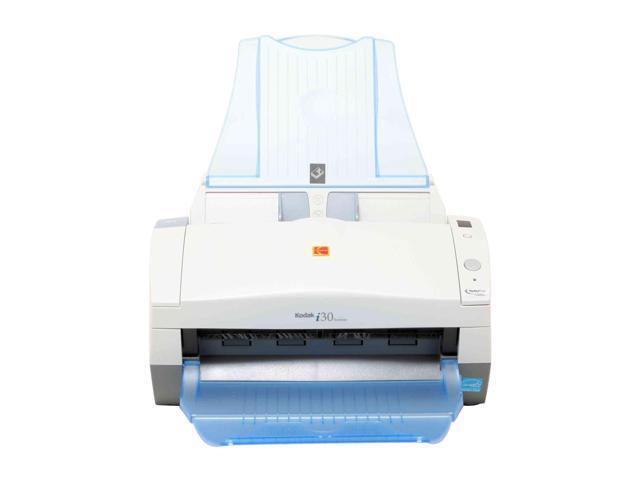 Kodak i30 48 bit CCD 600 x 600 dpi Sheet Fed Scanner