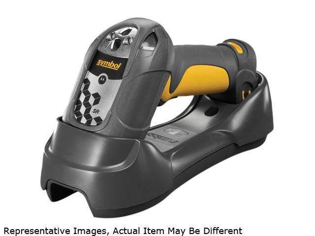 Motorola Symbol DS3578-SRFU0100UR DS3578 Series Rugged Cordless 1D/2D Imager