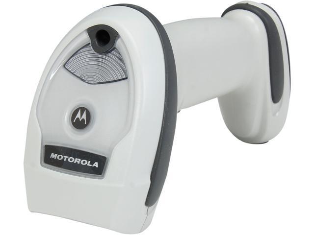 motorola li4278. motorola li4278-sr20001wr li4278 cordless barcode scanner, scanner only, white li4278 a