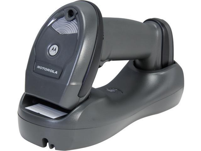 zebra li4278 handheld barcode scanner black. Black Bedroom Furniture Sets. Home Design Ideas