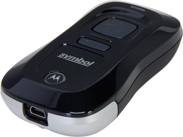 Zebra (Motorola) CS3070 (CS3070-SR10007WW) Handheld Bar Code Reader - USB Batch and Bluetooth