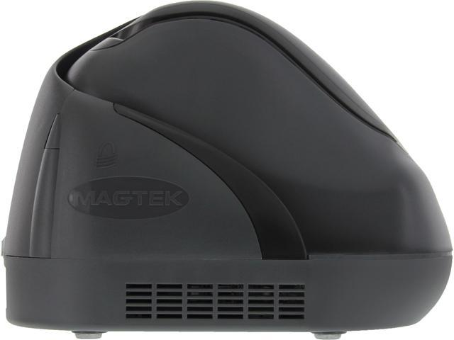 MagTek ImageSafe Compact Check Reader, Dual Sided Scanner
