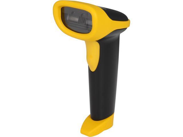 Wasp 633808121662 WLR8950 Bi-Color CCD Barcode Scanner