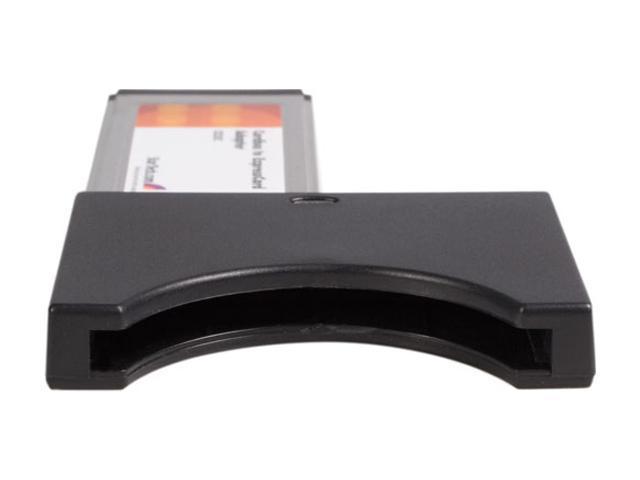 StarTech.com ExpressCard to CardBus Laptop Adapter( CB2EC)