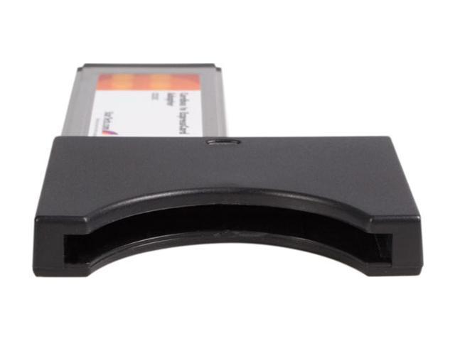 StarTech CB2EC ExpressCard to PCMCIA Card
