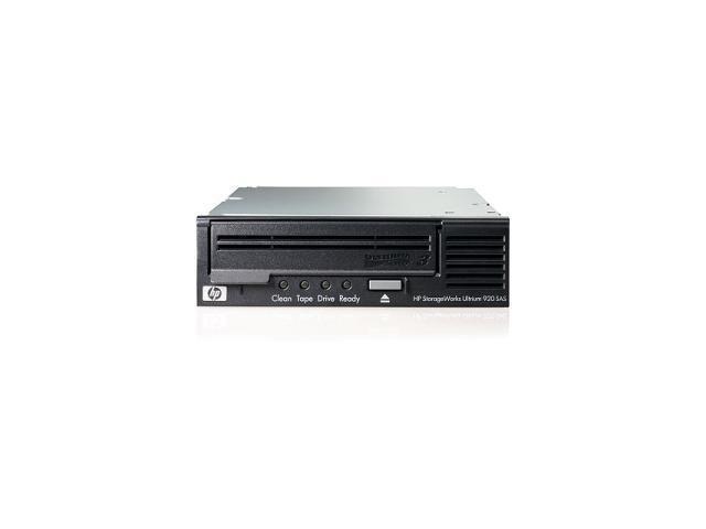 HP AG737A 800GB Internal SAS Interface LTO Ultrium 3 Tape Drive