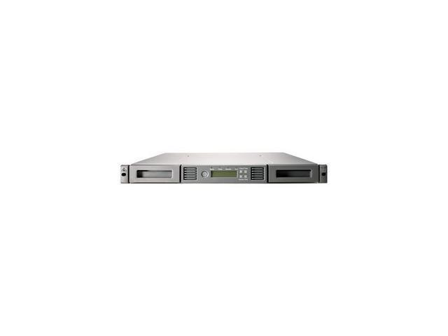 HP AK377SB 12.8TB LTO Ultrium 4 1/8 G2 Tape Autoloader