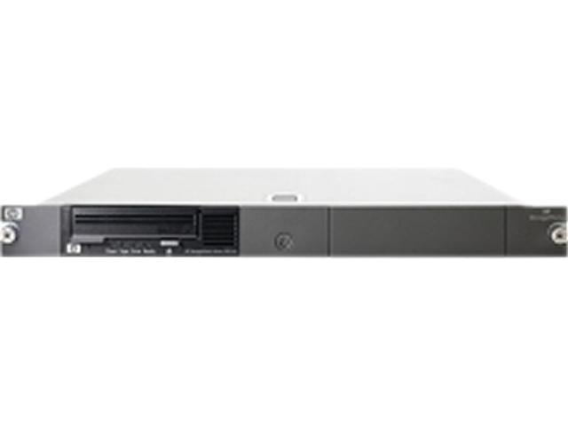 HP EH946C Black 1.6TB 1U Rackmount SAS 3Gb/s Interface LTO-4 Ultrium 1760 Tape Drive