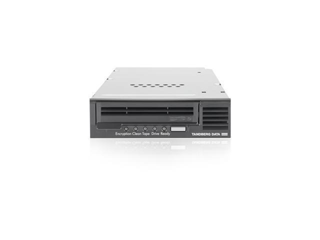 Tandberg 3505-LTO Black 400GB Internal Ultra 160 SCSI Interface LTO Ultrium 2 HH Tape Drive Bare