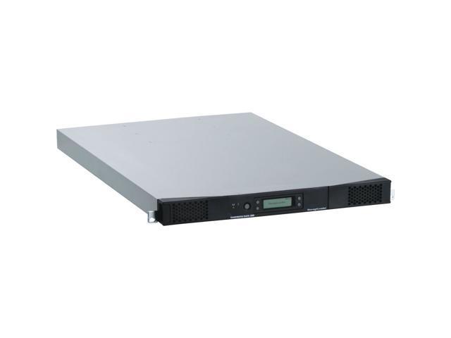 Tandberg 3506-LTO Black 400GB LTO Ultrium 2 HH Tape Drive Kit