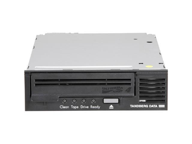 Tandberg 3502-LTO Black 1.6TB LTO Ultrium 4 HH Tape Drive Kit