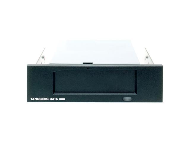 Tandberg 8629-RDX Black RDX QuickStore Hard Drive Enclosure